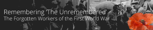 Remembering The Unremembered