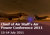 Air Power Conference 2011