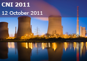 Critical National Infrastructure 2011